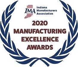 2020 Mfg Excellence Awards Logo for Deli