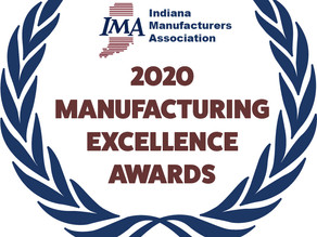 2020 Manufacturing Excellence Awards