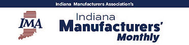 Indiana Manufacturer Monthly Masthead 5.
