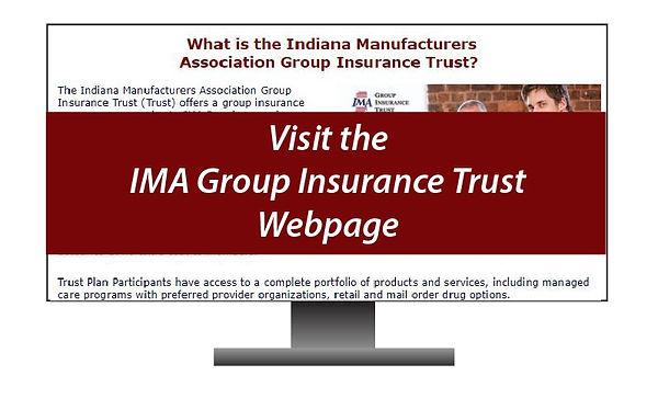 IMA GROUP ISNURANCE TRUST COMPUTER WEBPA