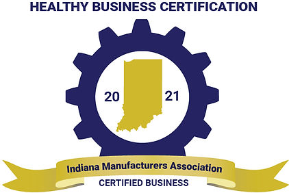 IMA Health Business Certification Logo 2