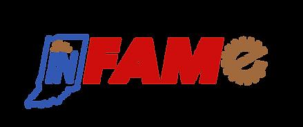 Southern Indiana FAME Logo per Chris Mel