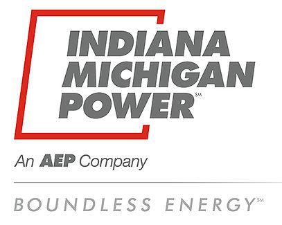 Indiana Michigan Power Logo for Website