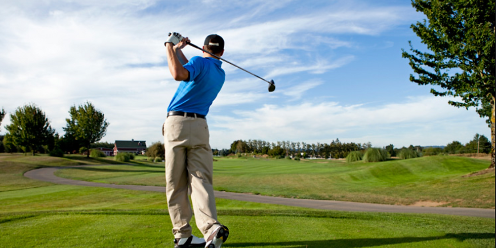 2020 ACHS Football Golf Tournament - December 7th