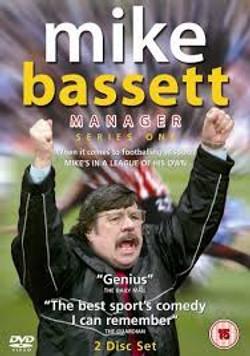 Mike Bassett Manager