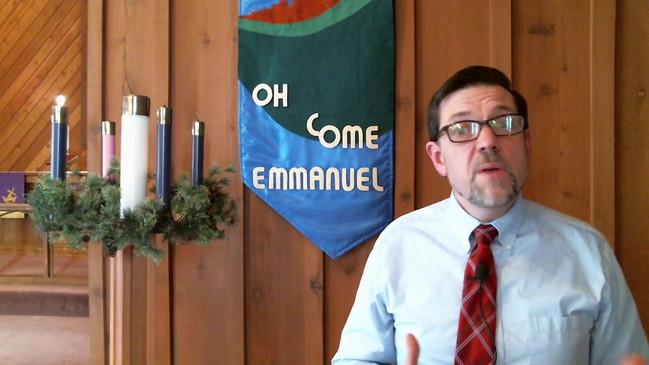 December 5 - Everlasting Father