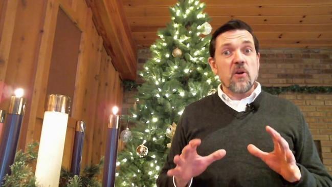 December 14 - Jesus