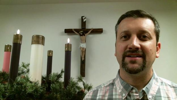 December 10 - Savior