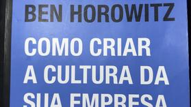 Você é o que Você faz - Ben Horowitz