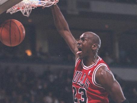 Michael Jordan e Metas de Inflação