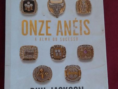 Onze Anéis - Phil Jackson