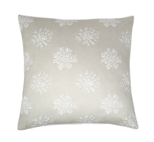 Wild Chervil Cushion