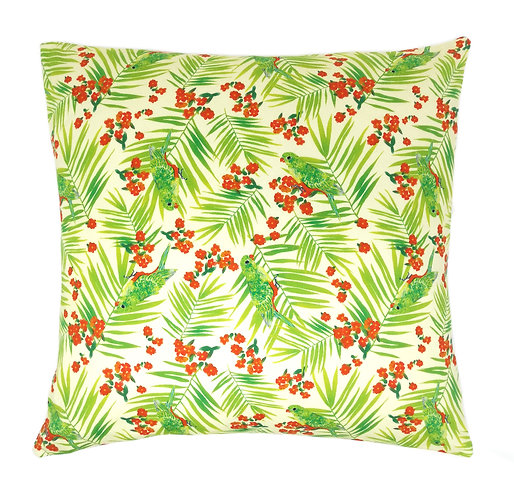 Tropical Bliss Cushion