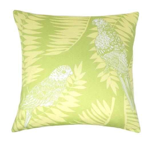 King Parrots Cushion
