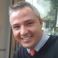 Mike Buckler