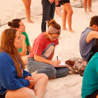 Spirituality for Youth Leaders