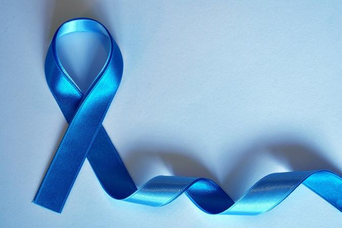 Novembro Azul – um ato de coragem e amor pela vida!