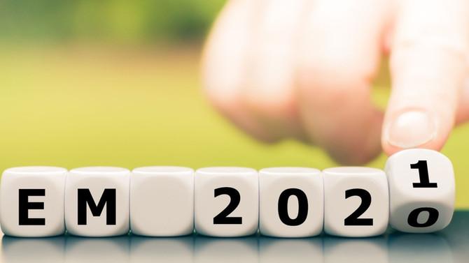Em 2021, lembre-se de convidar a Alegria para te visitar!
