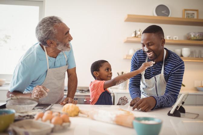 Cuidando da Saúde Mental dos idosos em tempos de distanciamento social