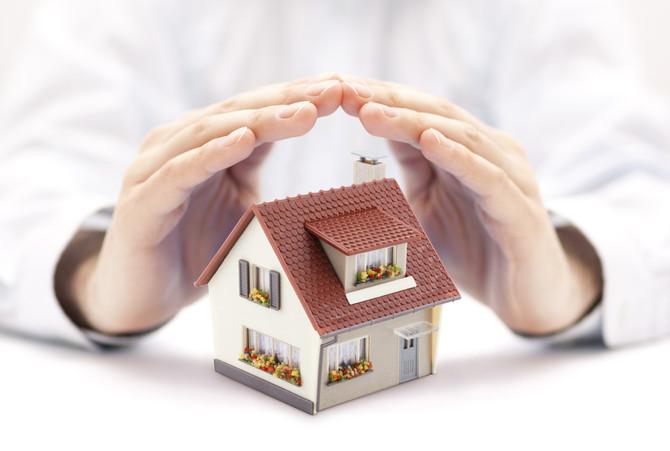 Casa é onde moram nossos sentimentos e emoções
