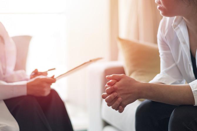 Você já fez ou faz psicoterapia?