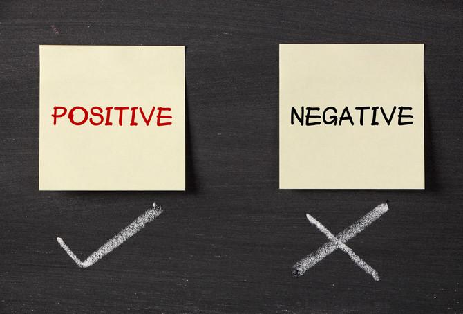 Otimismo ou positividade tóxica?