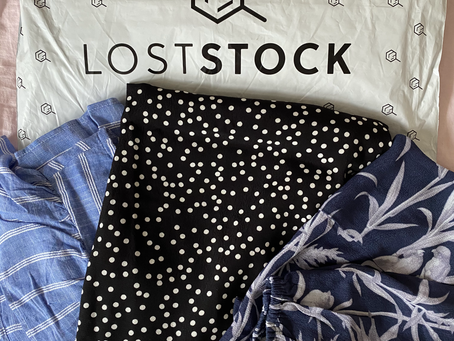 LOST STOCK