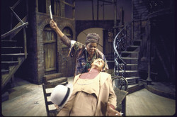 Carol Brice in Porgy and Bess