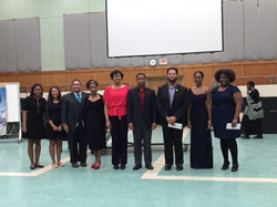 2016 Scholarship Contestants