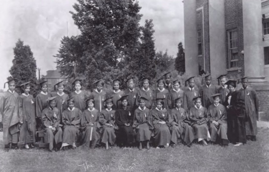 Palmer Institute Class of 1933