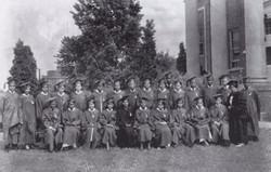 Palmer Institute Class of 1933