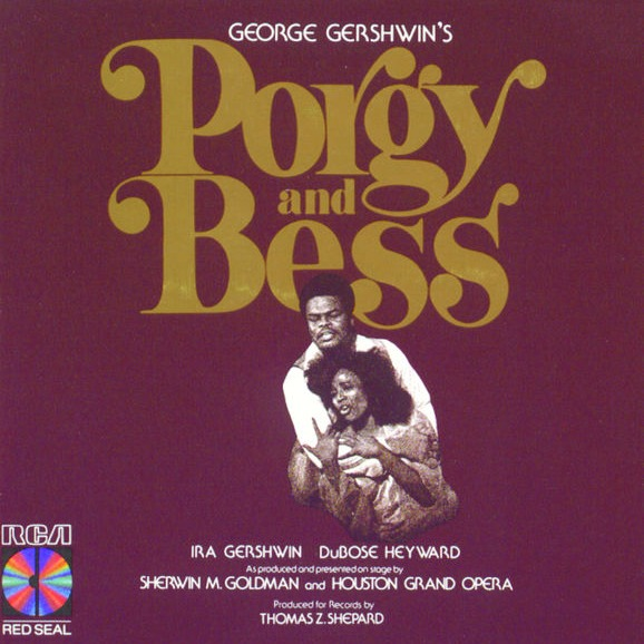 Recording: Porgy and Bess