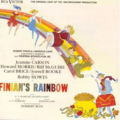 Recording: Finian's Rainbow