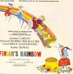 Recording: Finian's Rainbow