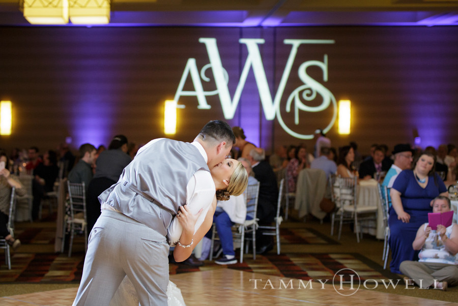 Louisville Hyatt Regency Wedding