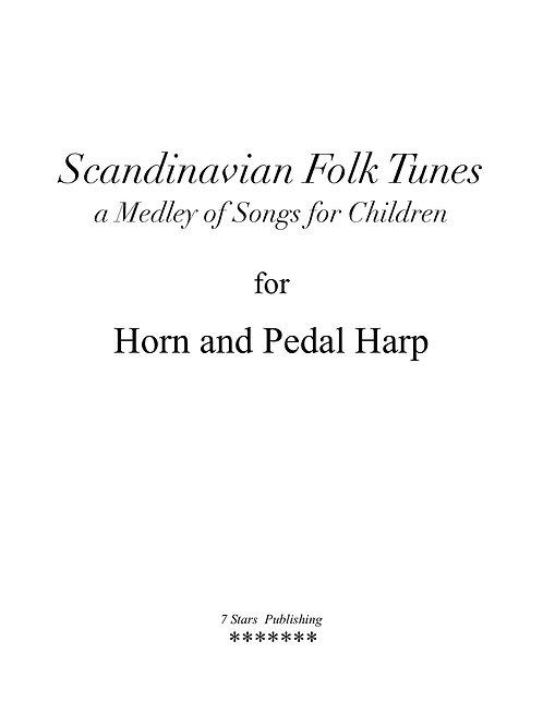 Scandinavian Folk Tunes