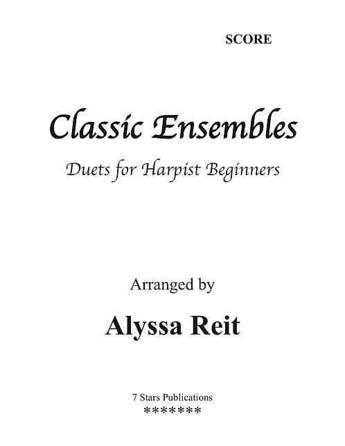 Classic Ensembles (2Hp)