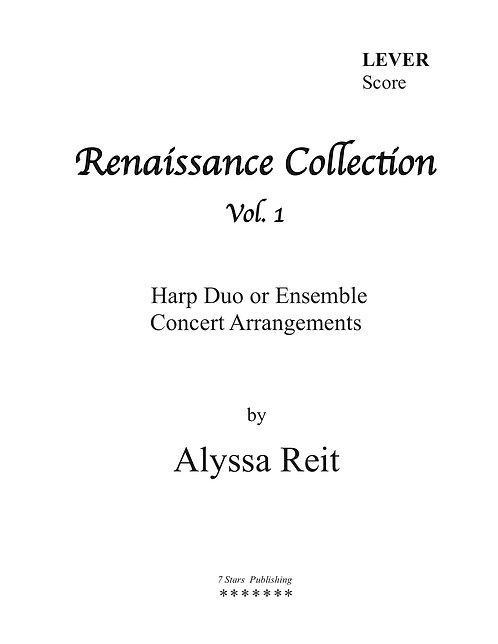 Renaissance Collection Vol. I (LevHp2)