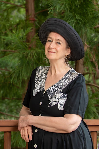 Composer Press Photo of Alyssa Reit