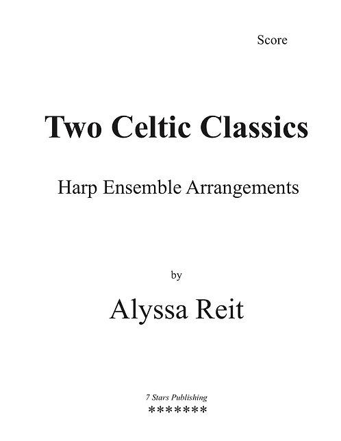 Two Celtic Classics (Hp4)