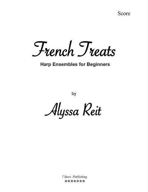 French Treats (3Hp)