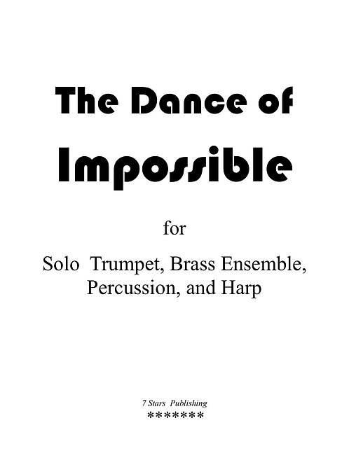 The Dance of Impossible