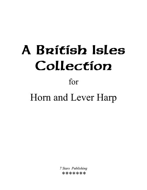 A British Isles Collection