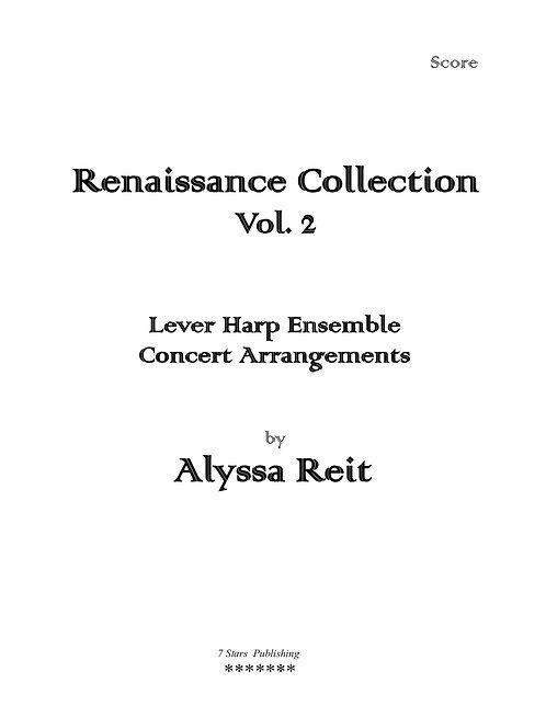 Renaissance Collection Vol. II (LevHp3)