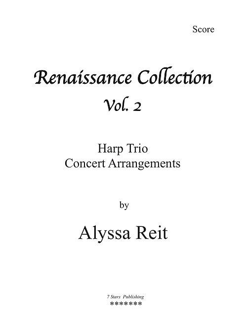 Renaissance Collection Vol. II (PedHp3)