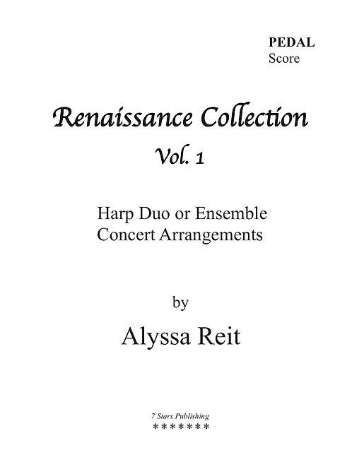 Renaissance Collection Vol. I (PedHp2)