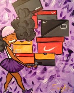 Girls and Kicks