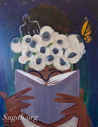 Bookworm (metamorphosis)
