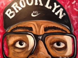 A Spike Lee Joint
