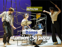 PR Jazz